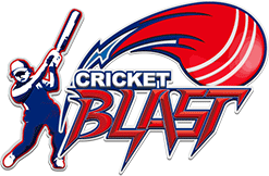Cricket Blast Logo